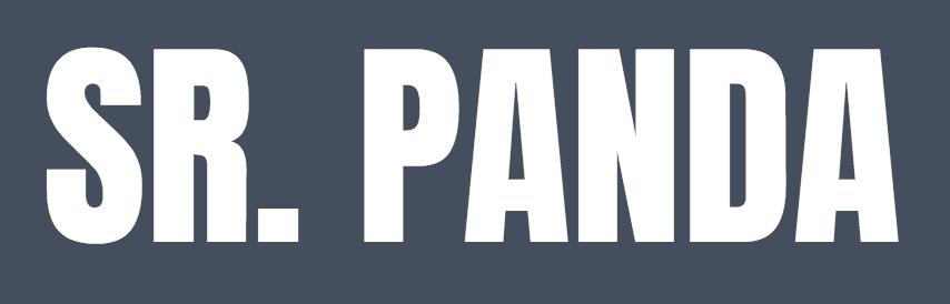 Senhor Panda